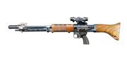 GUN ФГ-42