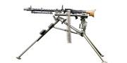 GUN Пулемёт МГ-34 обр. 1934 г.