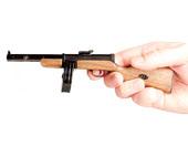 GUN ППД-40