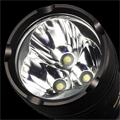 Коллекция Мощные светодиодные фонари 6 наименований стоимостью от 2100 до 8500 руб.