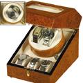 Коллекция Шкатулки для подзавода часов 2 наименования стоимостью от 30000 до 30000 руб.