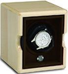 Электромеханическая шкатулка для часов, с автоподзаводом