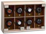 Модуль на восемь часов деревяный