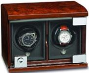 Модуль для подзавода 2 автоматических часов