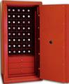 Коллекция Cейфы для часов с автоподзаводом 10 наименований стоимостью от 50000 до 15000000 руб.