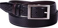 Vasheron 31008 Anaconda Black/Vegetta Brown
