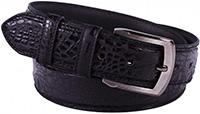 Vasheron 34055/4 N.Bambino Black