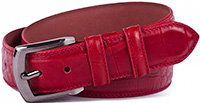 Vasheron 34055 N.Croco Red