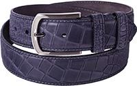 Vasheron 34056/4-N.Croco Jeans