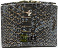Narvin 9587-Anaconda/Bronze