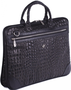 Narvin 9742-Croco-Black