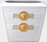 Versace (Rosenthal) 26018 Signature white