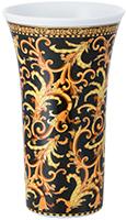 Versace 26026 Barocco Black-gold