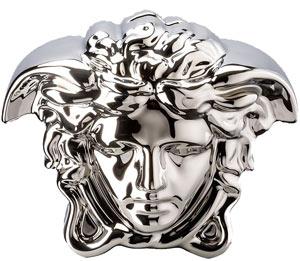 Versace 27980 Silver