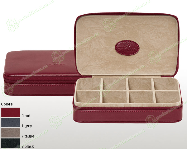 Шкатулки для ювелирных украшений WindRose PodarkiNaDom.RU 1700.000