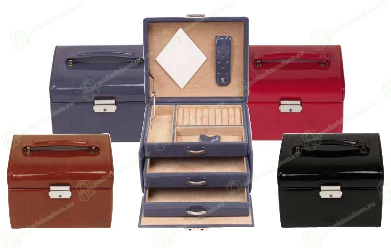 Шкатулки для ювелирных украшений WindRose PodarkiNaDom.RU 3940.000