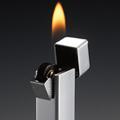 Коллекция Кремниевые зажигалки Windmill 41 наименование стоимостью от 1454 до 4874 руб. В коллекции кремниевых зажигалок от Windmill представлены элегантные и сдержанные аксессуары для курения. Классическая прямоугольная форма, основные цвета: серебристый, черный, коричневый. Ничего лишнего, минимум декоративных деталей, отчетливые геометрические формы. Стильный подарок для мужчины.