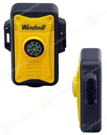 Газовые зажигалки турбо WINDMILL PodarkiNaDom.RU 970.000