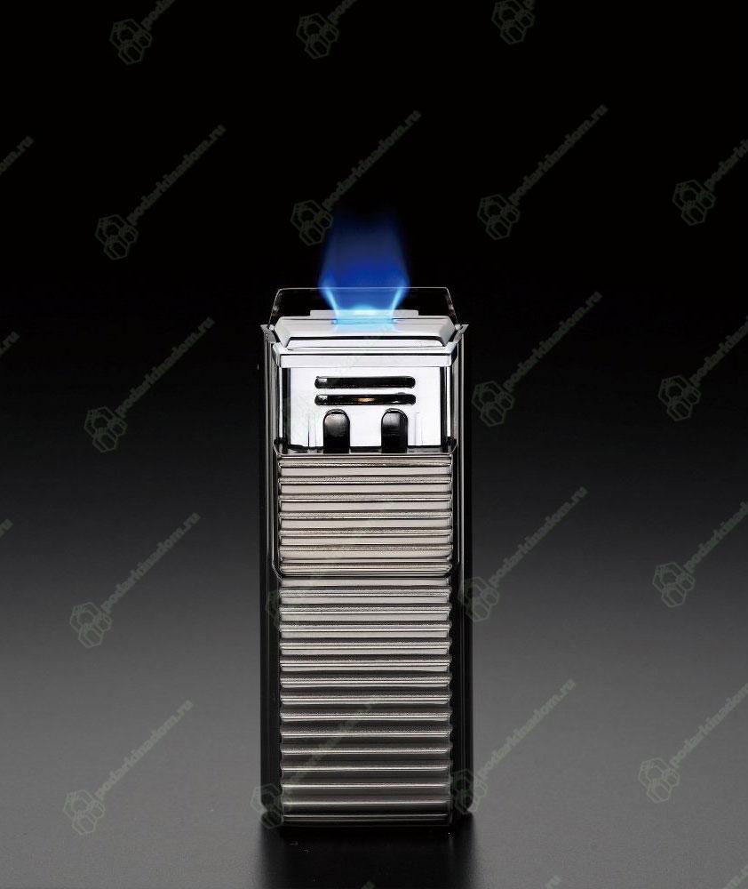 Газовые зажигалки турбо WINDMILL PodarkiNaDom.RU 3420.000