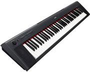 Yamaha NP-31 Piaggero