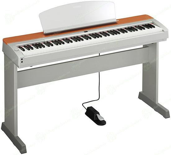155s yamaha p 155 это новое цифровое пианино