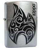 Zippo 200 Zippo Flame