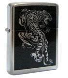 Zippo 207 Tiger