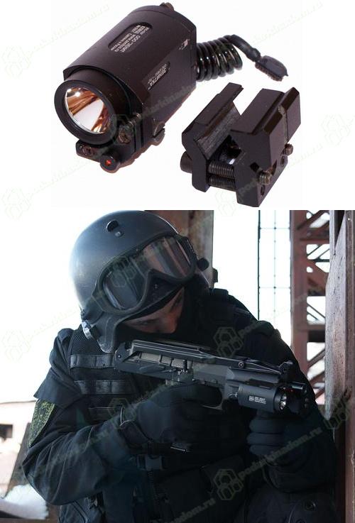 Оружейные фонари Зенит PodarkiNaDom.RU 8899.000