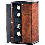 Шкатулка Elma Corona 8 для подзавода механических часов. Шкатулка создана для подзавода часов. В механизме, управлении и дизайне, учтены все нюансы, что бы ваши часы, не нуждались в сервисе и прослужили вам гораздо дольше
