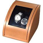 Шкатулка Elma Pure 2, для механических часов с подзаводом, создана специально для Вас. Подходит для всех часов. Немецкая гарантия качества. Шкатулка создана для того, чтобы механизм ваших часов, был всегда в идеальном состоянии