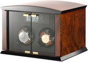 Шкатулка Elma Corona 2 LCD. Обновленная модель столь популярной шкатулки для часов. Шкатулка создана для подзавода часов, в механизме, управлении и дизайне, учтены все нюансы, что бы ваши часы, не нуждались в сервисе и прослужили вам гораздо дольше