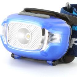 Fenix HL15 Blue