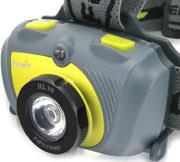 Fenix HL30 Green