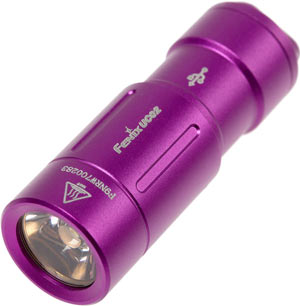 Fenix UC02 Purple
