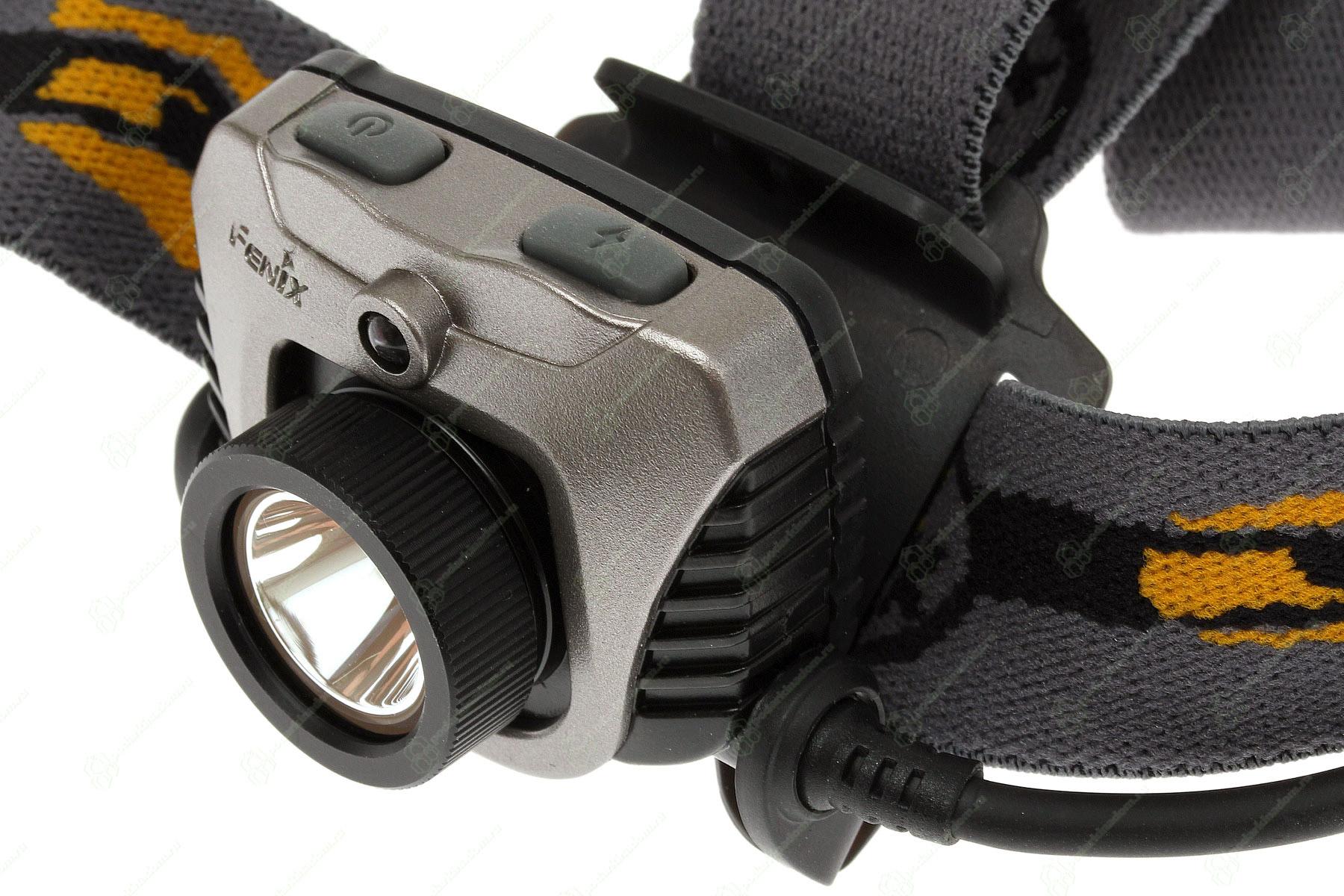 Налобные фонарики Fenix PodarkiNaDom.RU 2199.000