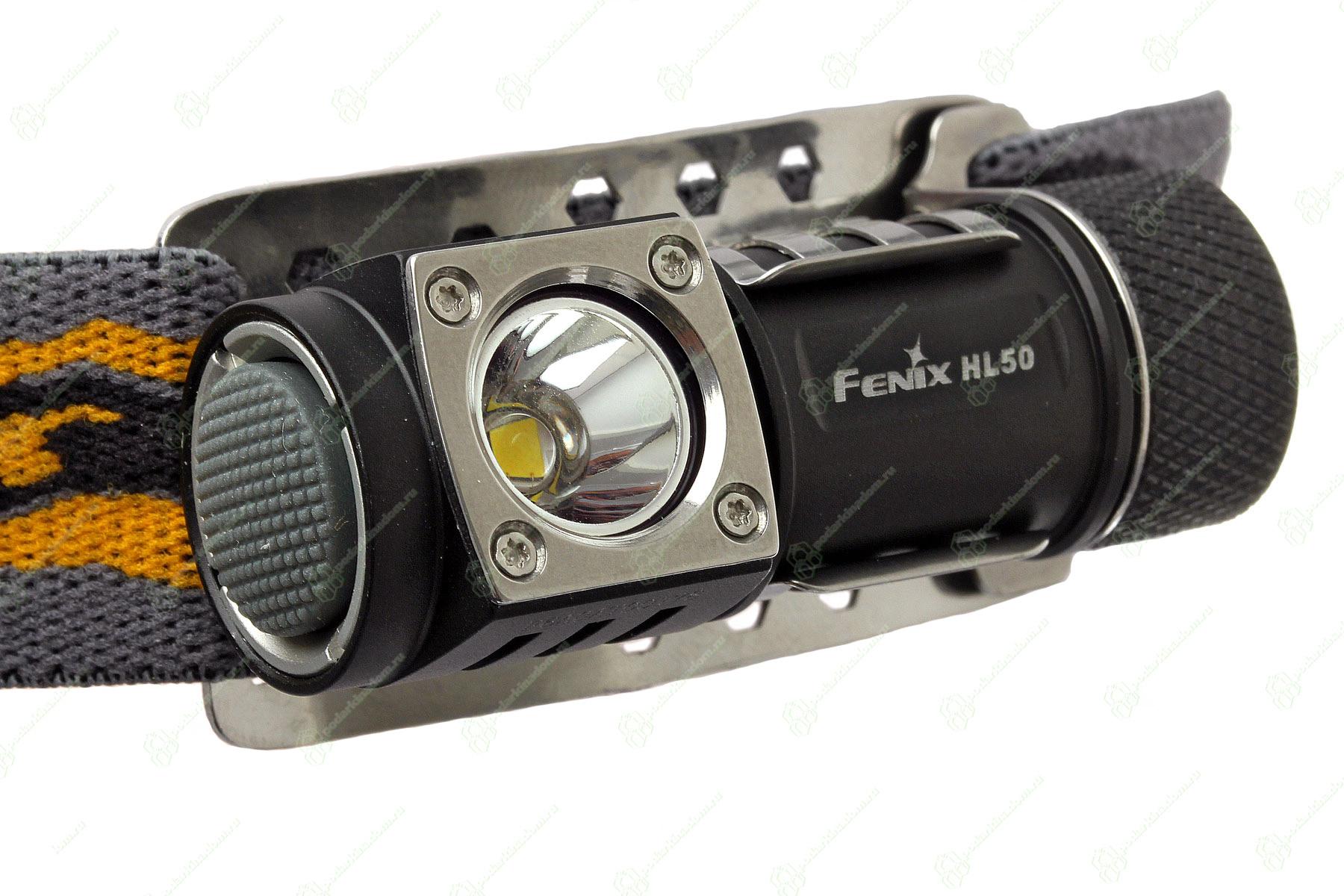 Налобные фонарики Fenix PodarkiNaDom.RU 2250.000