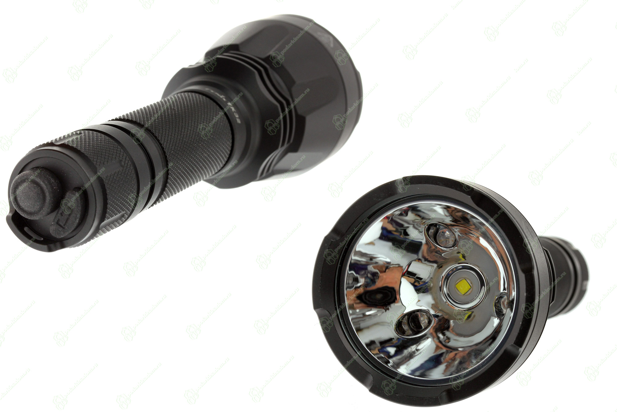 Тактические фонари Fenix PodarkiNaDom.RU 4999.000