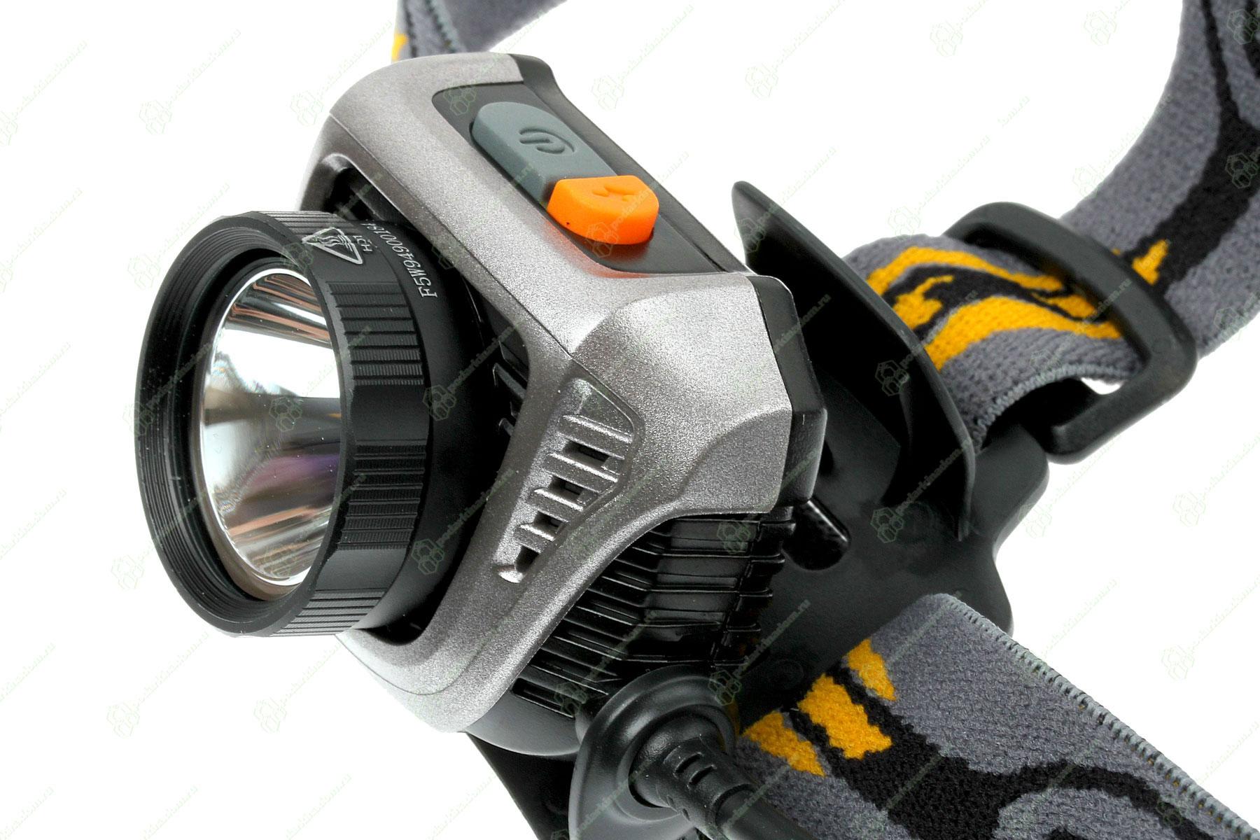 Налобные фонарики Fenix PodarkiNaDom.RU 4290.000