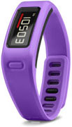 Garmin Vivofit Purple Bundle