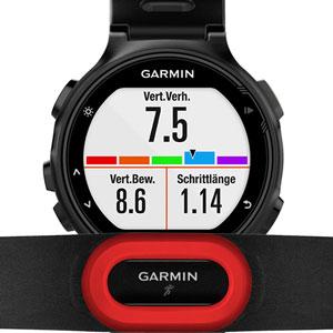 Garmin Forerunner 735XT HRM-Run 010-01614-15