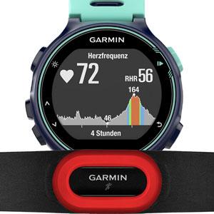 Garmin Forerunner 735XT HRM-Run  010-01614-16