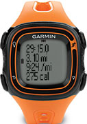 Garmin Forerunner 10 Orange 010-01039-16