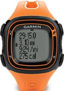 Garmin Forerunner 10 Orange 010-01039-16