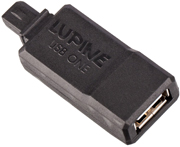 Lupine USB One