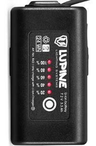 Lupine FastClick SmartCore 3.3