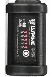 Lupine SmartCore 3.3