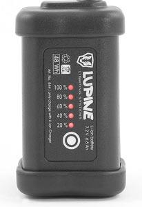 Lupine SmartCore 6.6