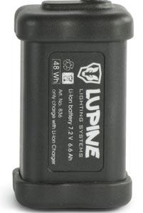 Lupine Hardcase 6.6