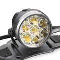 Коллекция Мощные налобные фонари 28 наименований стоимостью от 9000 до 53900 руб.