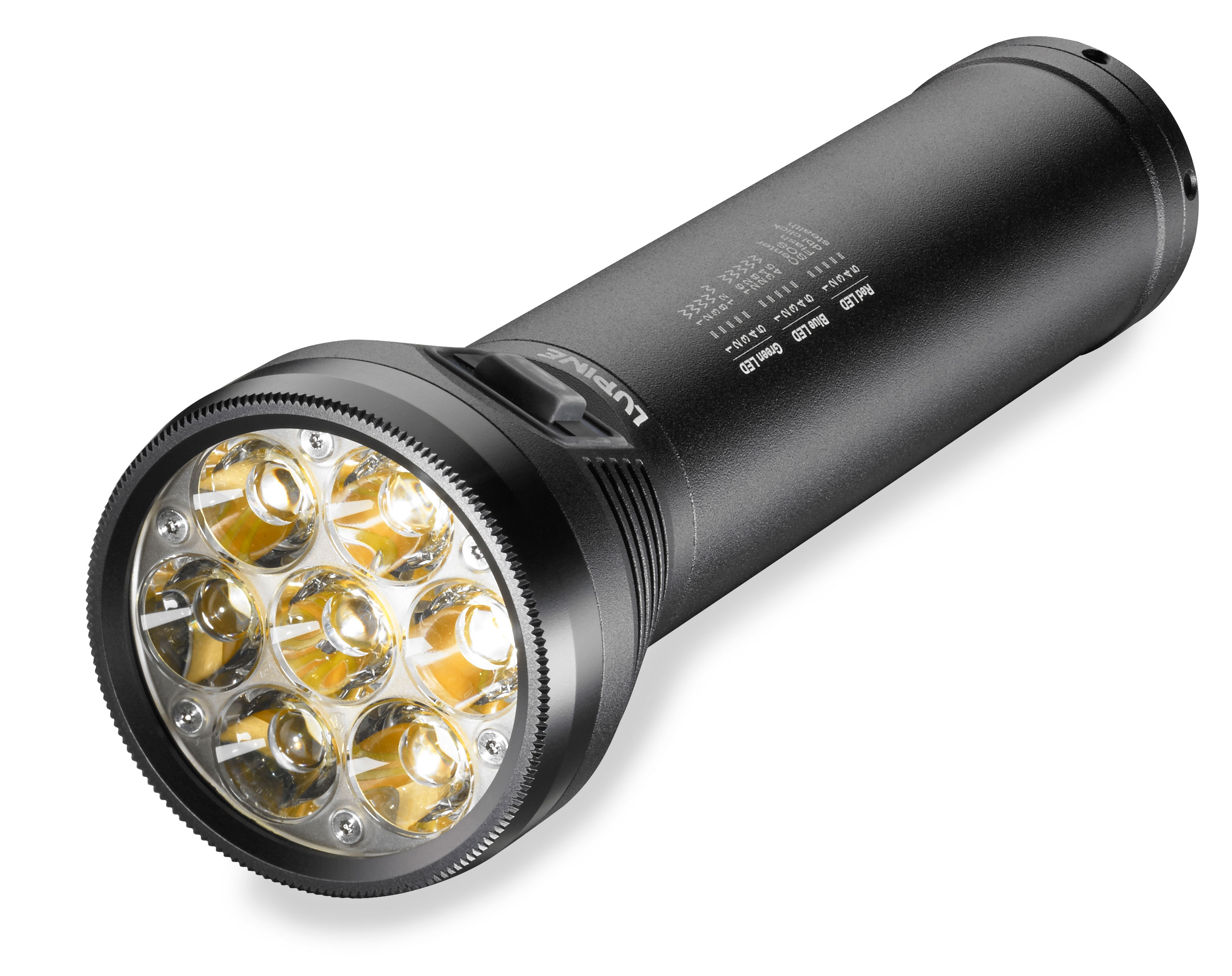 Аккумуляторные светодиодные фонари LUPINE PodarkiNaDom.RU 35050.000